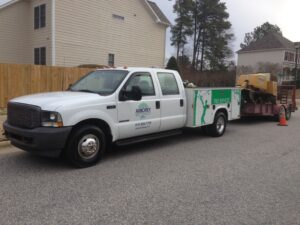 Arborex Home Residential Tree Service Raleigh NC