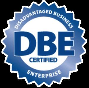Tree Service Raleigh NC- DBE Disadvantaged Business Enterprise Member